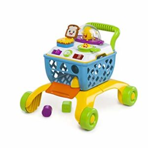 Toys for babies learning to walk