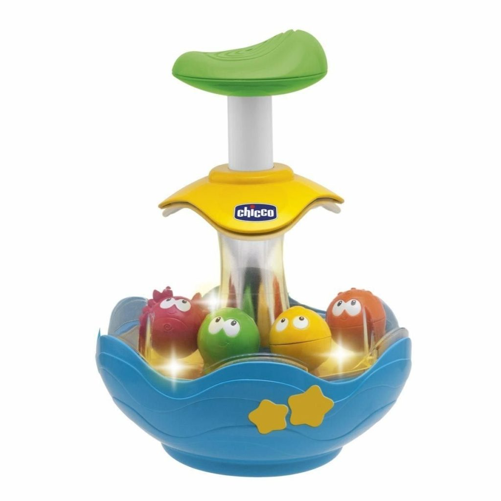 Chicco Aquarium Spinner