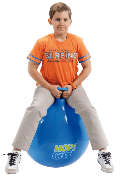 Gymnic Hop Balls