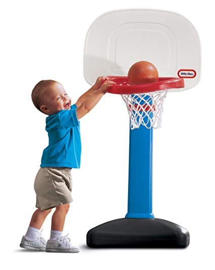Little Tikes Basket Ball Goal