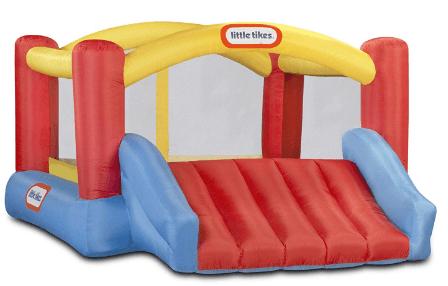 Little Tikes Inflatable Jump