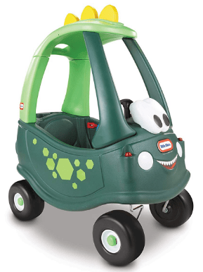 Little Tykes Cozy Coupe Dino