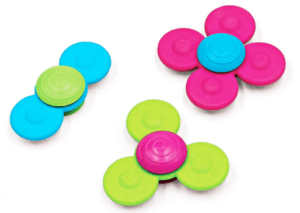 Whirly Squigz toys