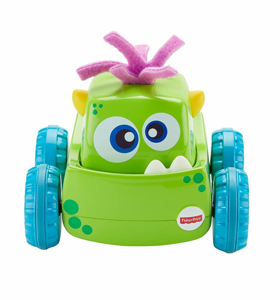 High Rated Toys for 7 Month Old in 2020 - [Ultimate Guide]