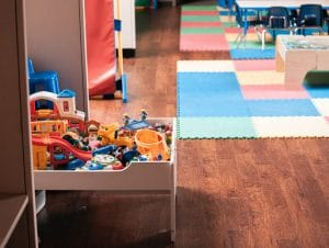 toys for developmentally delayed babies