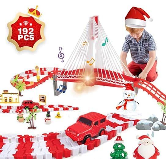 Best Christmas gift ideas for three years old boy