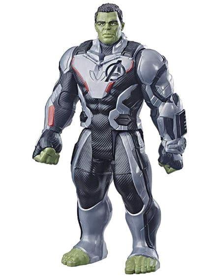 Avenger titan Hulk toy
