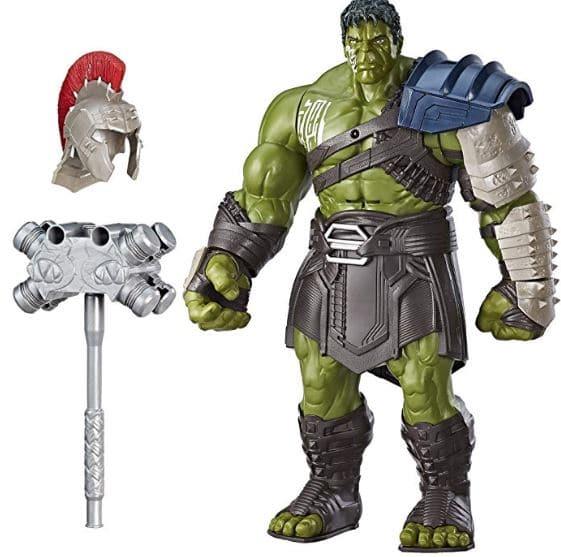 Gladiator Thor Hulk Toys