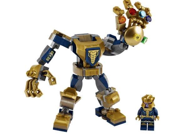 Super hero toys for kids