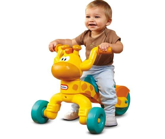 animal riding toys for toddlers