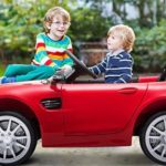 Top 6 Best 2 Seater Ride on Cars with Parental Remote Control