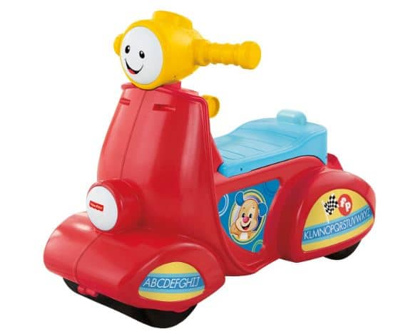 push ride toys for toddlers