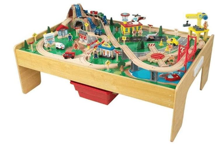 Best Imaginarium train tables 2020