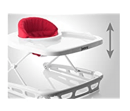 Height Adjustable Baby Walkers