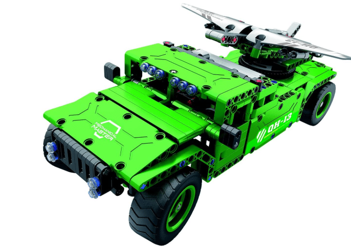 Rc kits cars