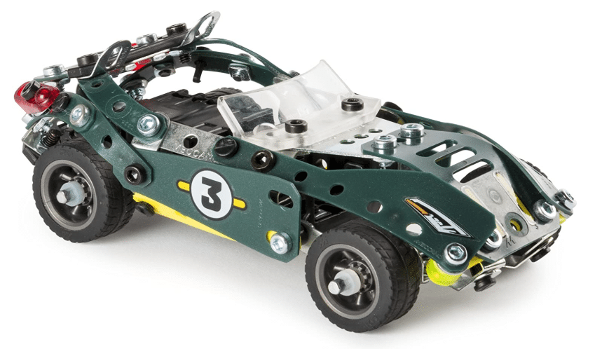 Top RC roadster kits