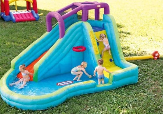 best Kids Pool Slide