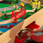 6 Best Imaginarium Train Table Sets for Toddlers 2020