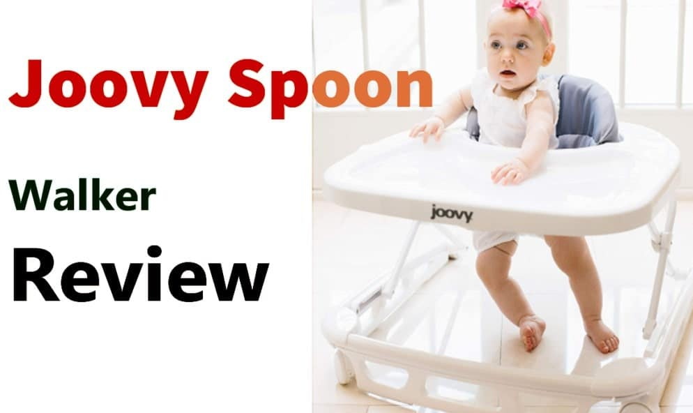 Joovy Spoon Walker Review 2021: Pros & Cons