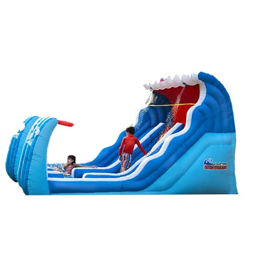Sam's Club Water Slide Review