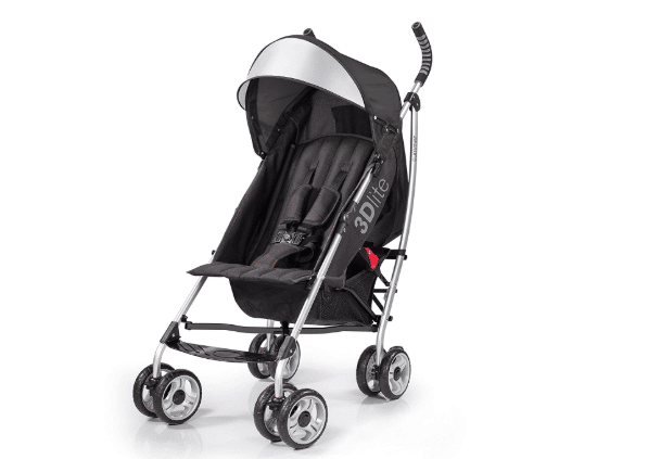 strollers for toddlers over 40 lbs
