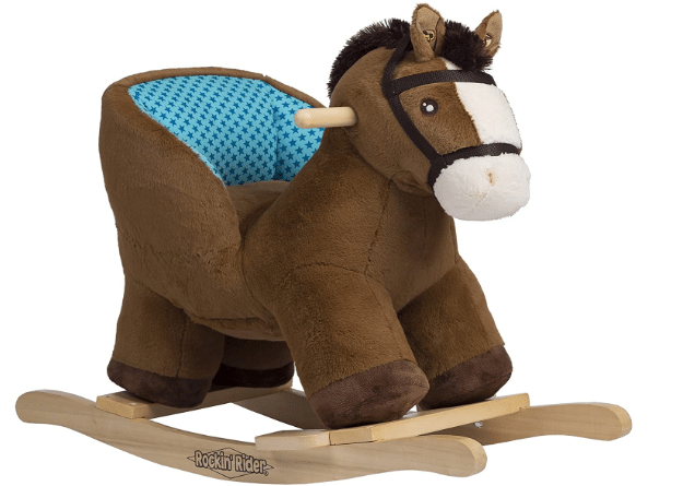 best jumping toys for one year olds