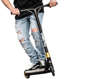 outdoor kick scooter for kids