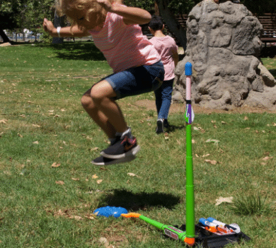 science outdoor toys for kids 6 to 10 years old