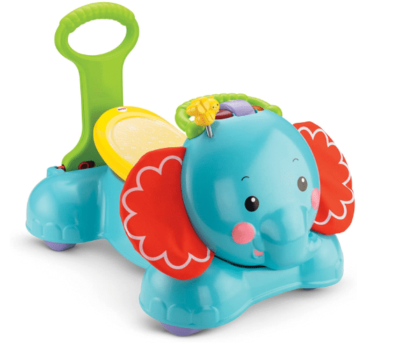 toys that bounce for one year olds