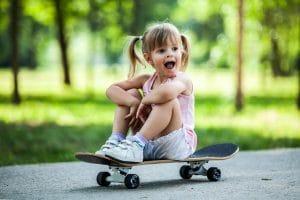 Longboard for Kids