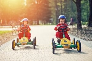 Pedal Go Karts for Kids – Ages 6-12 Year-Olds