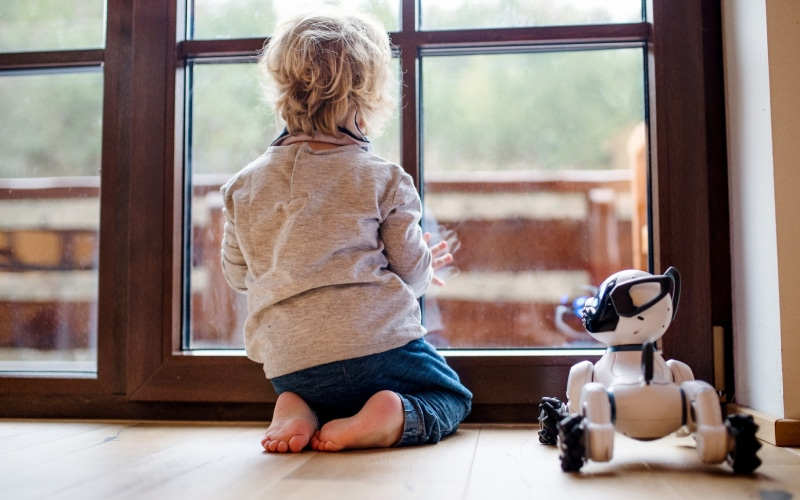 Best Robot Dog Toy for Kids
