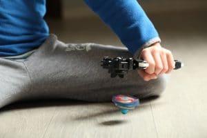 Beyblade Burst Toys