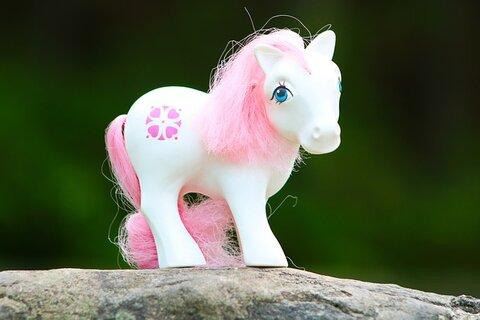 best horse toys for girls - pony