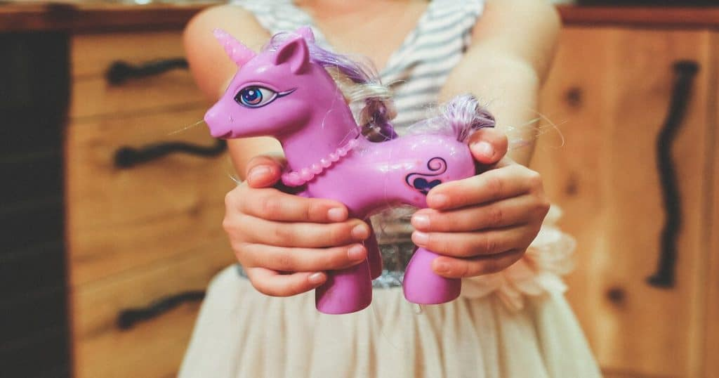 best horse toys for girls