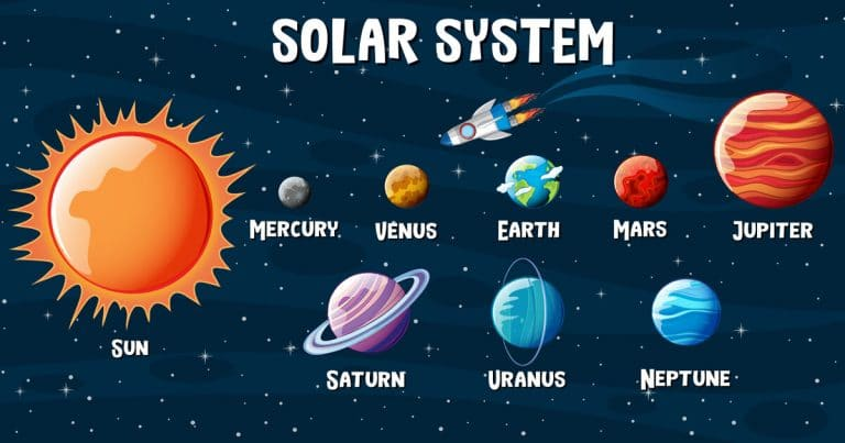 Best Solar System Toys for Kids – Space Adventure
