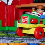 Farm Toys for Toddlers – Animals & Barns