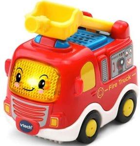 baby fire trucks