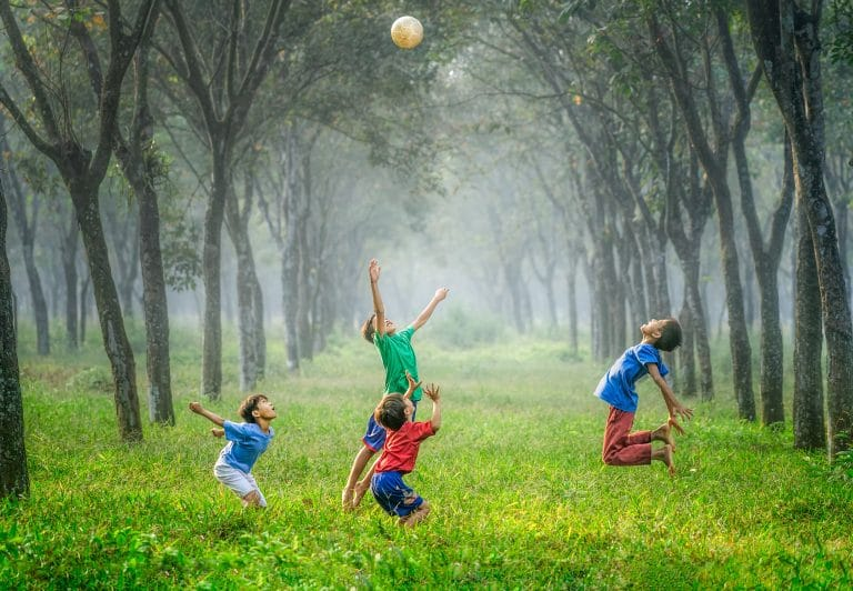 Keep Kids Entertained With Fun Outdoor Activities for Kids