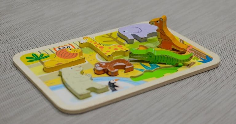 Best 3D Puzzles for Kids – The Joy of Solving Puzzles