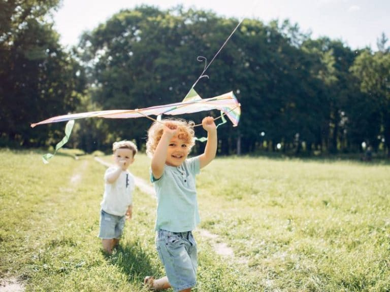 10 Best Kites for Kids and How to Enjoy Flying Kites with your Family