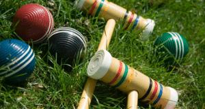 croquet game sets