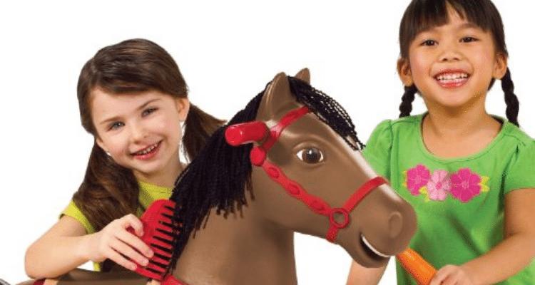 Best Spring Rocking Horse
