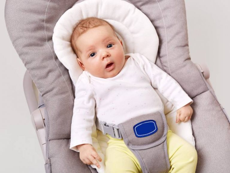 Save Your Back: Top Ten Baby Swings With AC Adapters