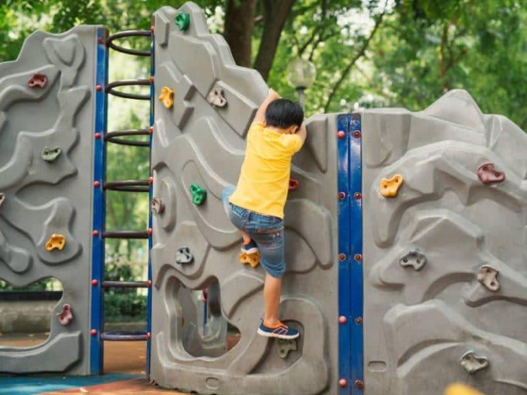 Rock Climbing for Kids: Indoor or Outdoor?