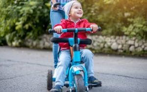 best-tricycle-for kids